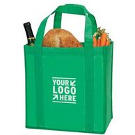 Value Custom Grocery Tote