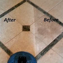 Tile Cleaning and Grout Cleaning in Ellenton, FL