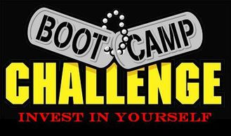 Boot-Camp Challenge is a world renowned group training program created to change your life, change y