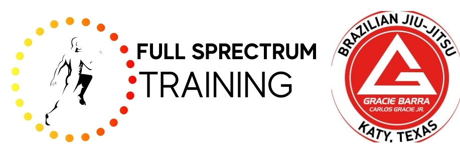 Full Spectrum Training