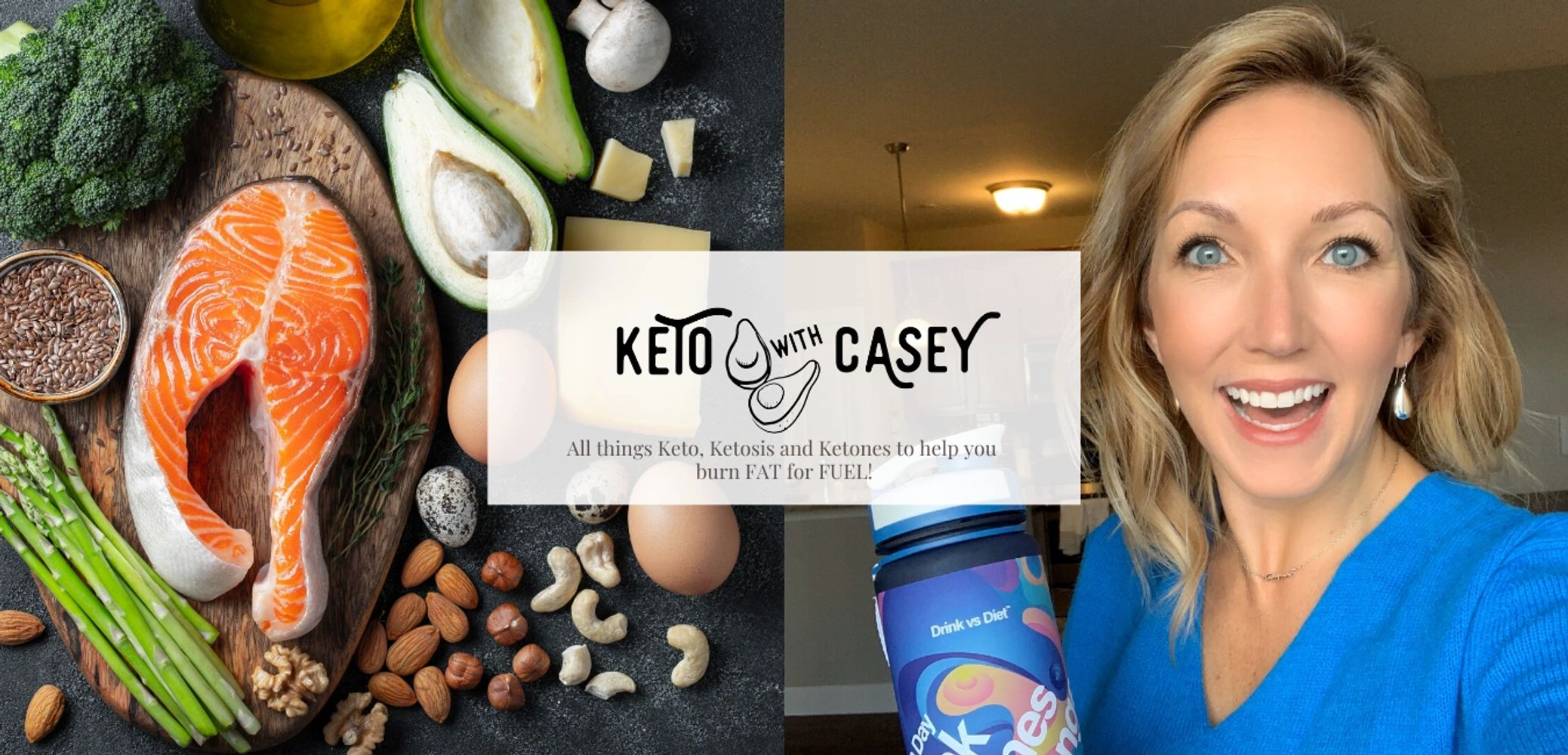 Keto with Casey
