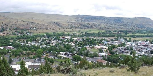 The City of John Day, Oregon
