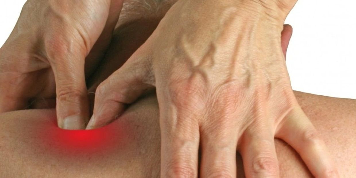 Neuromuscular / Trigger Point Therapy in Scottsdale, AZ