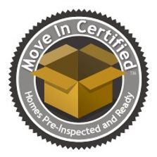 Move in Certified Inspection and Sellers Inspection for Illinois home sellers.