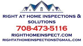 Right at Home Inspections and Solutions