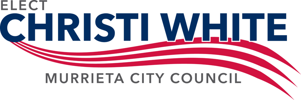 Elect Christi White for Murrieta City Council