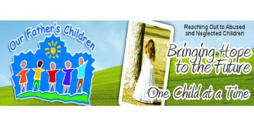 Our Father's Children charity helping children in need