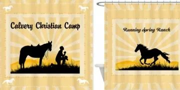 Personalized Western products and home decor