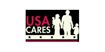 USA Cares assisting military families