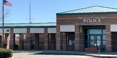 Prescott Valley Police Station
