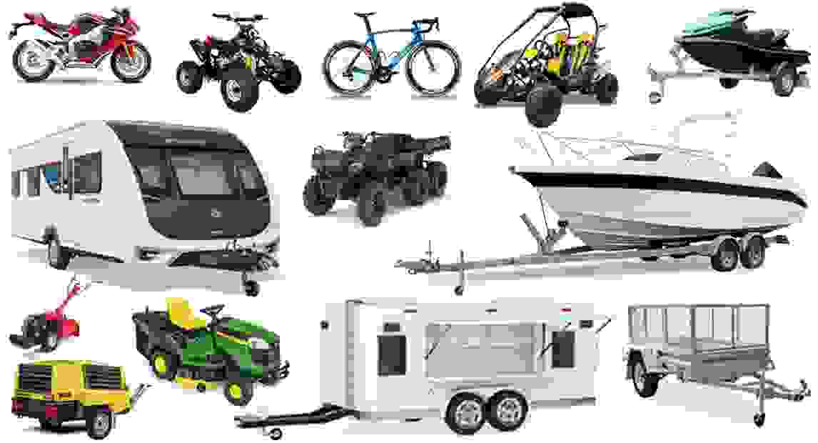 security ground anchor quad bike security, boat security,caravan security, jet ski security, trailer security ride on mower security etc