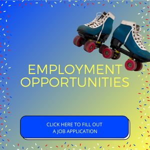 Online job application for the Peninsula family skating center