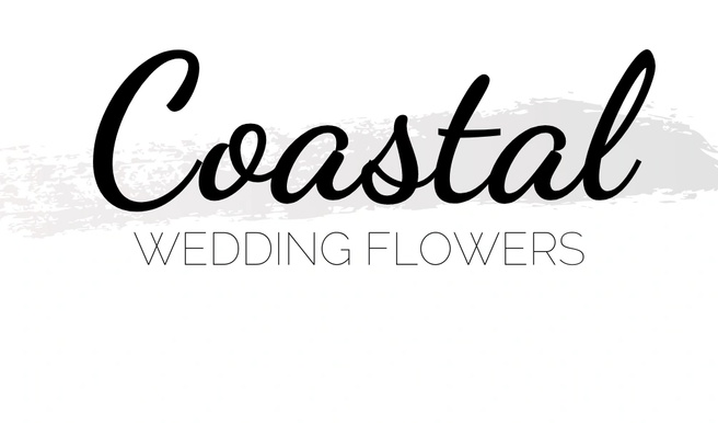 COASTAL WEDDING FLOWERS