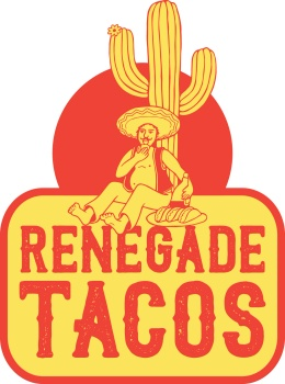 Renegade Tacos Los Angeles