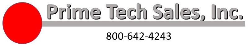 Prime Tech Sales, Inc.