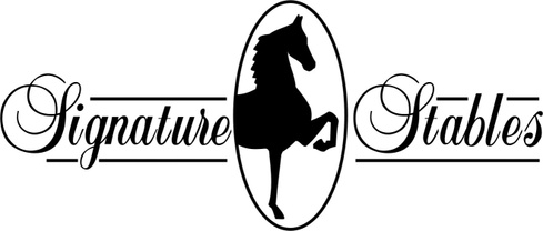 SIGNATURE STABLES AND FARM
