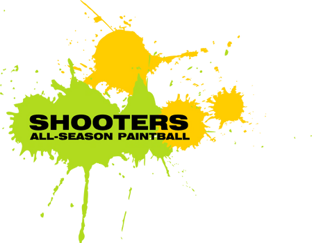 Shooters All-Season Paintball