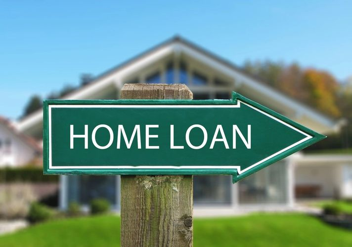 Home Loan, Buy a home, new home, home financing