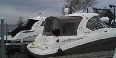 Cruiser Enclosures Minnetonka Minnesota Minneapolis And Wayzata
