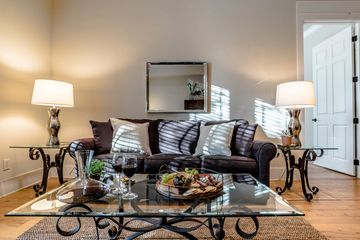 Lofts on Bancroft Luxury Suite B1 in Fairhope Alabama managed by Wise Living Rental Properties
