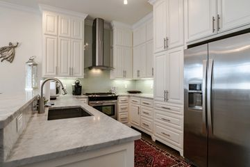 Lofts on Bancroft Luxury Suite C1 in Fairhope Alabama managed by Wise Living Rental Properties