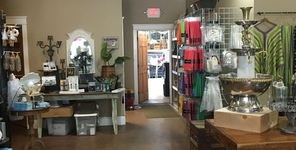 Suite 100 Retail and Showroom space at 25341 Consolidated Drive in Daphne, AL