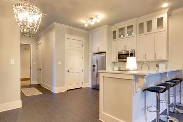 Lofts on Bancroft Luxury Suite C2 in Fairhope Alabama managed by Wise Living Rental Properties
