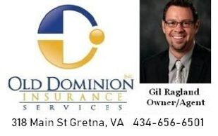 Old Dominion Insurance, Your Erie Agent
