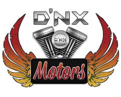 D'NX Motors, Timberlake Road, Lynchburg & Burnbridge Road, Forest, VA
