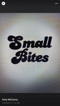 Small Bites CATERING-AND Bistro