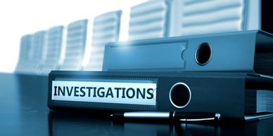 Due Diligence and Investigation Amarillo