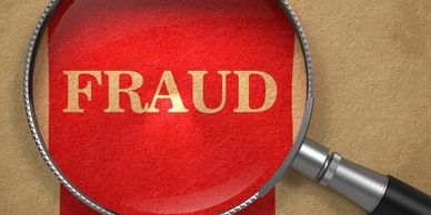 Fraud Investigations and Consulting Amarillo