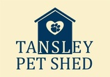 Tansley Pet Shed