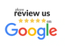 Please share your experience with us by leaving a Google review! We appreciate your feedback!