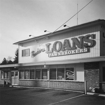 Ponders Loans Pawnbrokers Lakewood Washington Pawn Shop Pawnshop
