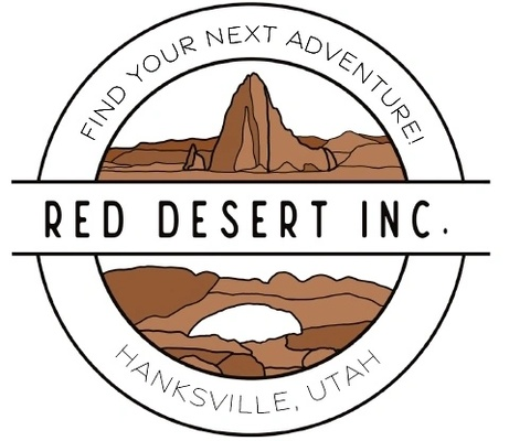 Red Desert, Inc.