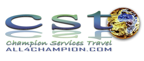 Champion Services Travel