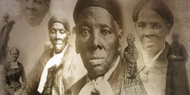Born a slave, but determined to live free, Harriet Tubman made the dangerous trek to liberty. Called