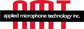 Applied Microphone Technology Inc. Logo