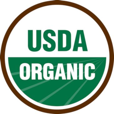 Shauce is USDA Organic