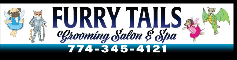 Furry Tails Grooming Salon & Spa