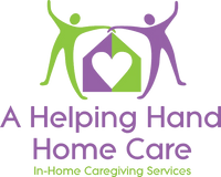 A Helping Hand Home Care LLC