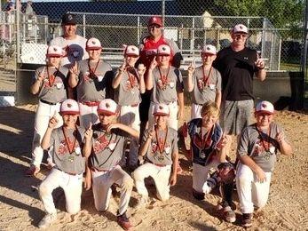 2020 Baseball Tournaments Dodgeville Diamond Club