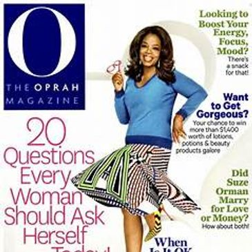 Suzanne Rico is a contributor to O, The Oprah Magazine.