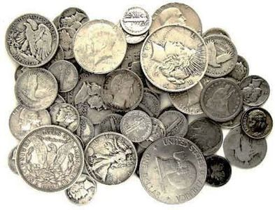 Raleighcoindealers.com ,90% silver coins,peace dollar,walking half dollar,franklin half,silver coins