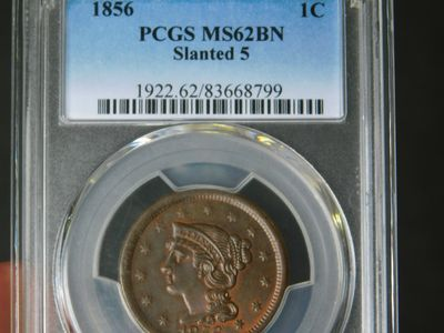 Raleigh Gold Coin Dealers,Buys Large Cents from circulated worn coins to certified PCGS & NGC coins.