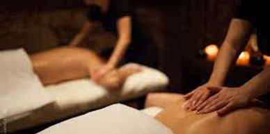 massage, couple massage, stone massage, deep tissue massage