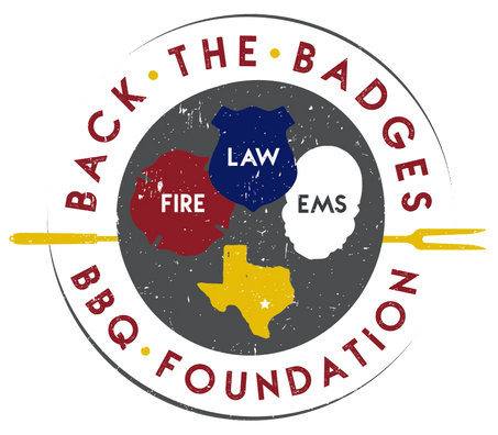 Back the Badges BBQ Foundation