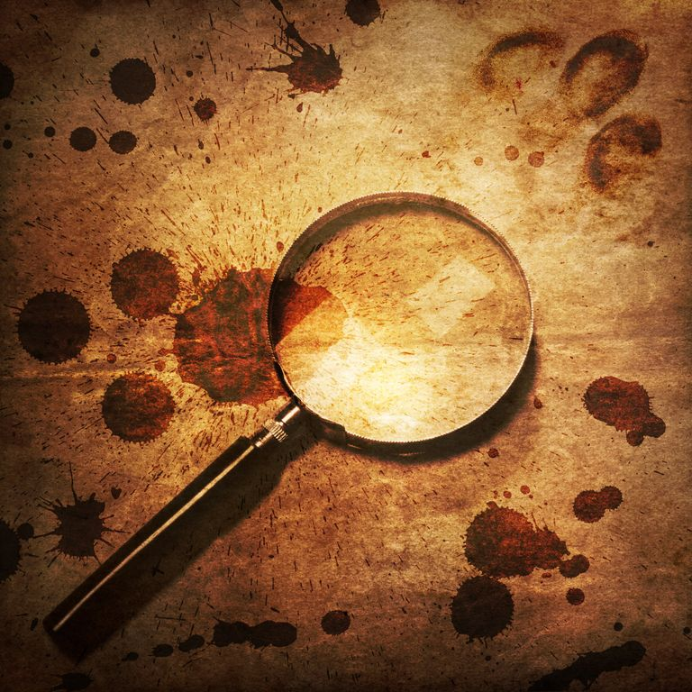 Triad Forensics, Bloodstain patterns, CSI, legal, forensics, training, consulting