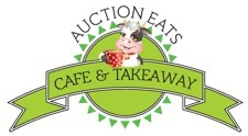 Auction Eats